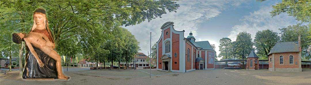Kirchengemeinde St. Marien Bethen