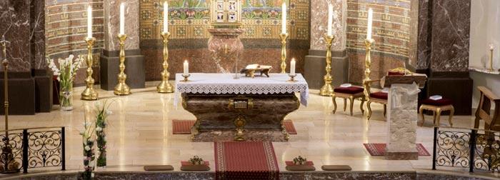 Die Basilika