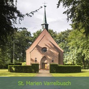 St. Marien Varrelbusch