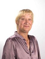 Frau Inge Bornemann